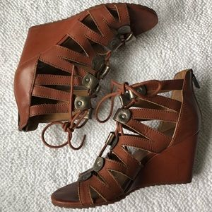 DV by Dolce Vita Shoes - DV by Dolce Vita Caged Booties